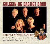 Sigfred Pedersen Cabaret på Dansktoppen